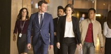 Upfronts 2019 : ABC annule Whiskey Cavalier